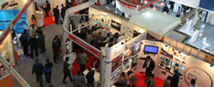 Embedded Tech Exhibitor Profile